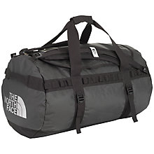 Buy The North Face Base Camp Holdall, Small Online at johnlewis.com
