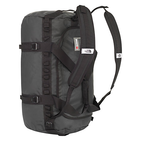 Buy The North Face Base Camp Holdall, Large Online at johnlewis.com