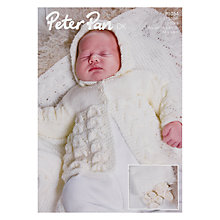 Buy Peter Pan Moondust DK Leaflet, P1054 Online at johnlewis.com