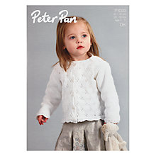 Buy Peter Pan Moondust DK Leaflet, P1093 Online at johnlewis.com