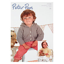 Buy Peter Pan DK Leaflet, P1136 Online at johnlewis.com