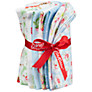 Cath Kidston Provence Rose Fat Quarters, Pack of 8, Multi