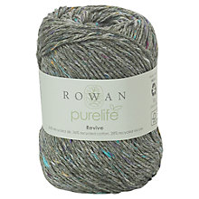 Buy Rowan Purelife Revive Yarn Online at johnlewis.com