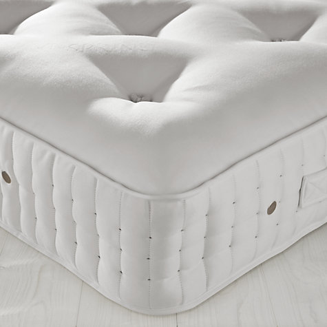 Buy Vi-Spring Melford Mattress, Kingsize Online at johnlewis.com