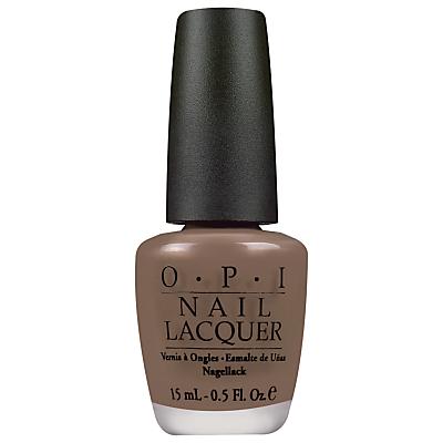 shop for OPI Nails - Nail Lacquer - Greys at Shopo