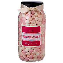 Buy Farhi Mini Marshmallows, 220g Online at johnlewis.com