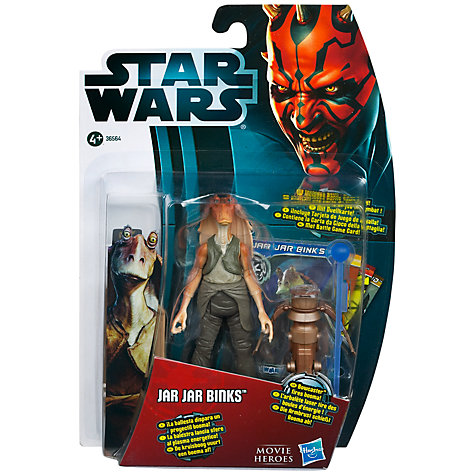 Buy Star Wars Movie Heroes, Assorted Online at johnlewis.com