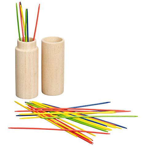 Buy John Lewis Pick-Up Sticks Online at johnlewis.com