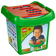 Buy LEGO Bricks & More Creative Sorter Online at johnlewis.com