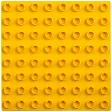 Buy LEGO DUPLO Building Plates Online at johnlewis.com