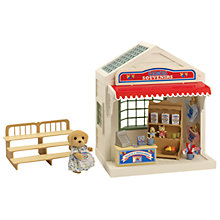Buy Sylvanian Families Souvenir Shop Online at johnlewis.com