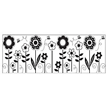Buy Fiskars Continuous Stamp Wheel Design, Flowers Online at johnlewis.com