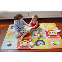 Buy Skip Hop Zoo Baby Playspot Online at johnlewis.com