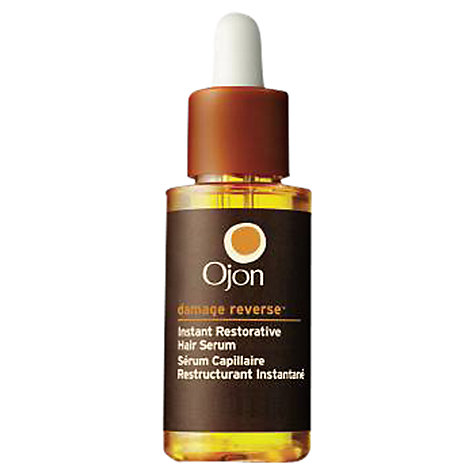 Buy Ojon® Travel Restorative Serum, 25ml Online at johnlewis.com