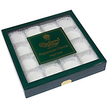 Buy Charbonnel et Walker Peppermint Creams, 160g Online at johnlewis.com