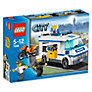 LEGO City Police Prisoner Transport