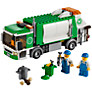Buy LEGO City Refuse Lorry Online at johnlewis.com