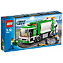 LEGO City Refuse Lorry