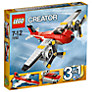 Buy LEGO Creator Propeller Adventures Online at johnlewis.com