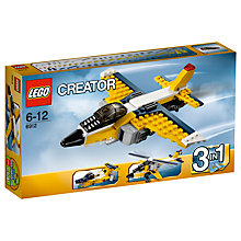 Buy LEGO Creator Super Soarer Online at johnlewis.com