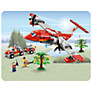 LEGO City Fire Aeroplane