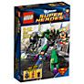 Lego Super Heroes Superman vs. Power Armour Lex