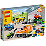 LEGO Bricks & More Fun with Vehicles Set