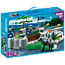 Buy Playmobil Knights: Super Set Knight's Fort Online at johnlewis.com