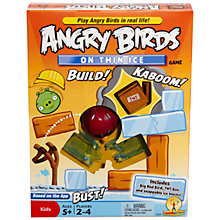 Buy Angry Birds On Thin Ice Game Online at johnlewis.com
