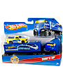 Hot Wheels Trucking Transporter, Assorted