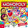 Hasbro Monopoly Junior Party Game