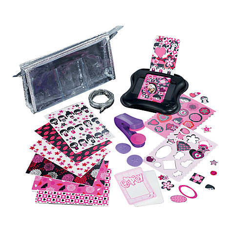 Buy My Clippy Bags of Style Craft Kit Online at johnlewis.com