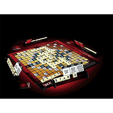 Buy Scrabble Trickster Online at johnlewis.com