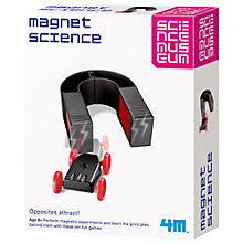 Buy Science Museum Magnet Science Online at johnlewis.com