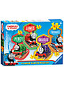 Ravensburger Thomas and Friends 4 Large Shaped Jigsaw Puzzles