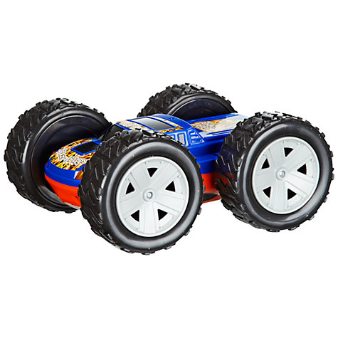 Buy Dickie Toys Flip Over Racer, Assorted Online at johnlewis.com