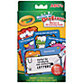 Crayola Washable Dry Erase Marker and 32 Learning Cards