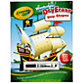 Buy Crayola Washable DryErase Ship Shapes Activity Book Online at johnlewis.com