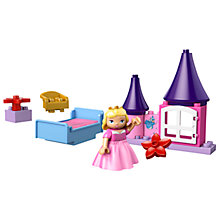 Buy Lego Duplo Disney Princess Sleeping Beauty's Room Online at johnlewis.com