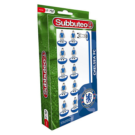 Buy Subbuteo: Chelsea Players Online at johnlewis.com