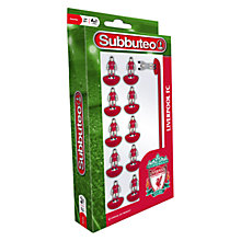 Buy Subbuteo: Liverpool Players Online at johnlewis.com