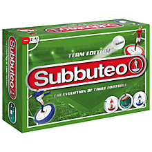Buy Subbuteo Club Edition Online at johnlewis.com