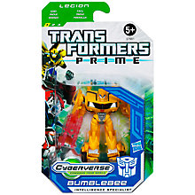 Buy Transformers: Prime Legion, Assorted Online at johnlewis.com