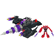 Buy Transformers Prime Vehicle, Assorted Online at johnlewis.com