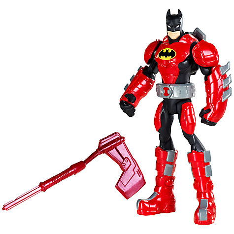 Buy Batman Power Strike Figure, Assorted Online at johnlewis.com