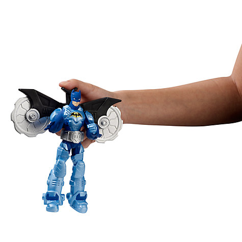 Buy Batman Power Fighting Figure, Assorted Online at johnlewis.com