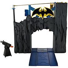 Buy Batman Power Attack Threat Set Online at johnlewis.com