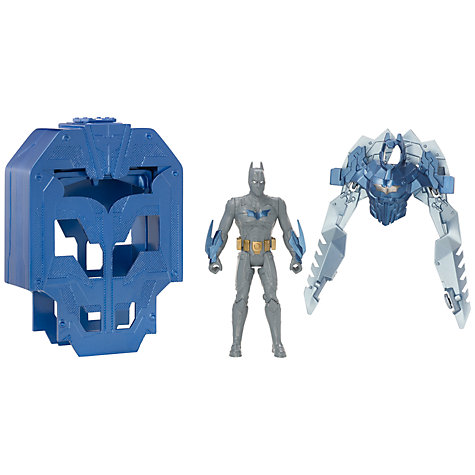 Buy Batman Quick Change Armour, Assorted Online at johnlewis.com