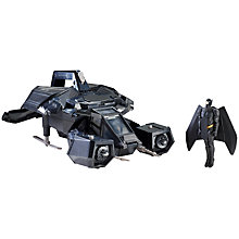 Buy Batman The Bat Vehicle Online at johnlewis.com