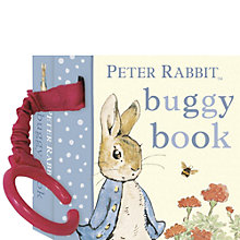 Buy Beatrix Potter Peter Rabbit Buggy Book Online at johnlewis.com